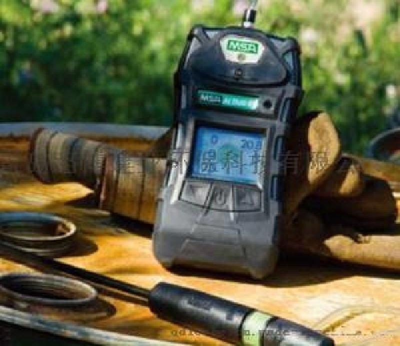 通訊功能美國梅思安天鷹5X(Altair 5X)多種氣體檢測儀