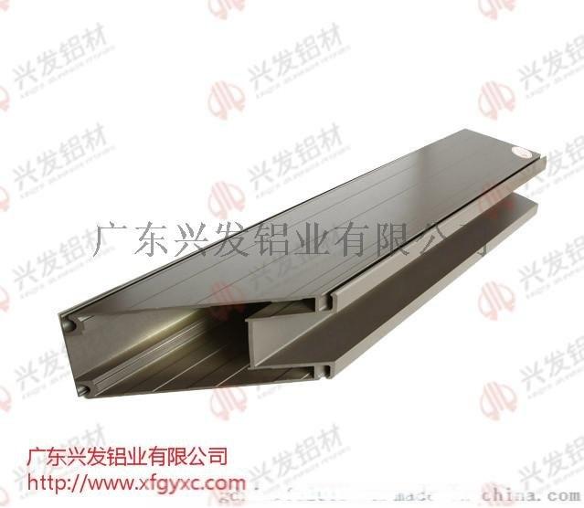 佛山|广告灯箱用铝型材|框架铝材|包覆铝材