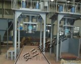 鈦白粉噸袋包裝機工作原理噸包裝機環保收塵