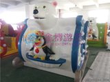 儿童过山车/室内游乐场设备/冰雪过山车