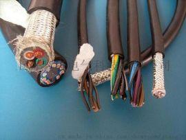 KFFP高温屏蔽电缆