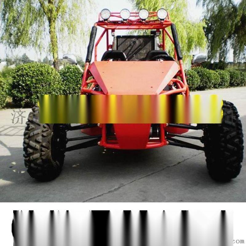 两驱四驱越野沙滩车 卡丁车沙漠沙丘汽油摩托车