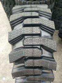 临工装载机16/70-20半实心轮胎高花纹轮胎