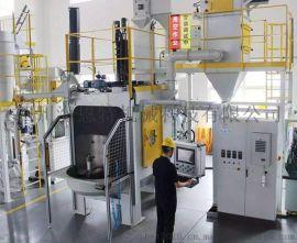 铸件喷丸清理设备厂家直销各型喷丸设备