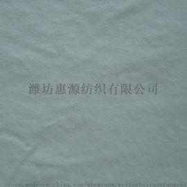潍坊 40s有机棉拉架丝光针织面料 T恤运动服面料