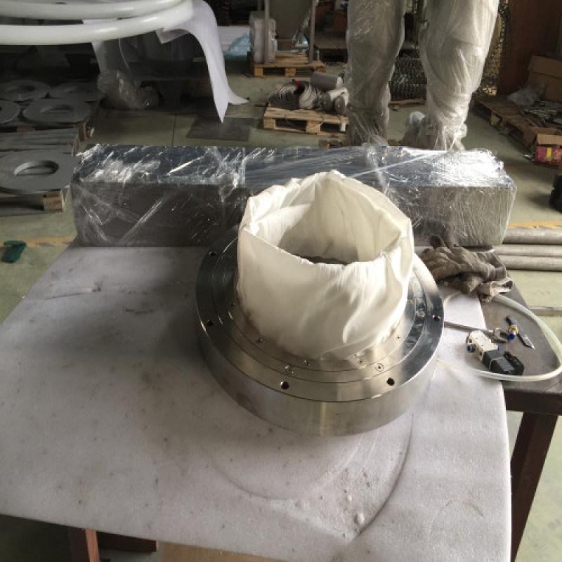 光圈隔膜閥 ,粉粒體專用換向閥