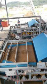 洛阳洗沙泥浆脱水设备厂家