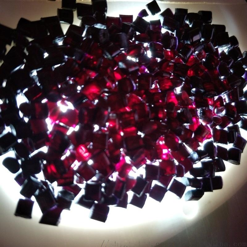 紅外線穿透PC塑膠粒 可定製