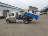 小型3立方勾臂垃圾车生产厂家