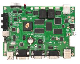 阿尔泰ARM8020A嵌入式主板