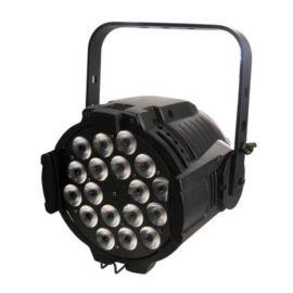 18顆LED帕燈 舞檯燈光