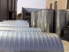 虎门螺旋风管价格,螺旋风管除尘工程,螺旋风管通风管道安装