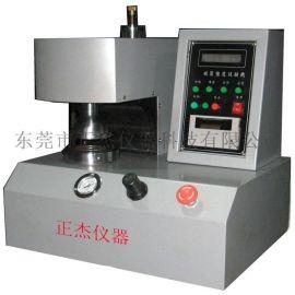 全自动破裂强度试验机 纸箱抗破裂强度测试机专业厂家