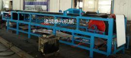 高效水平带式真空过滤机  水平带式真空过滤机尺寸