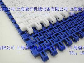M-SNB-M3平格型塑料模块网带厂家