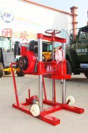 厂家直销公路钻孔机 混凝土钻孔取芯机 马路钻孔机 混凝土取芯机