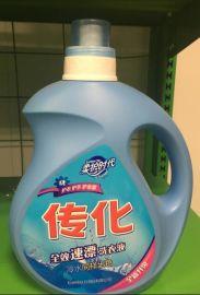 传化1KG全效速漂洗衣液