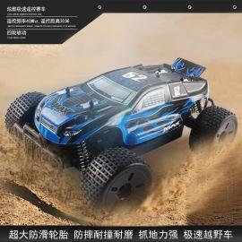 环奇543高极速遥控越野车充电超大型皮卡遥控大轮车儿童玩具模型