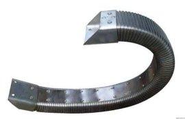 浙江JR-2矩形金属软管厂家