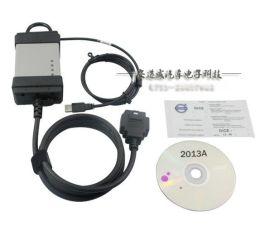 沃尔沃汽车诊断仪 支持匹配免费升级