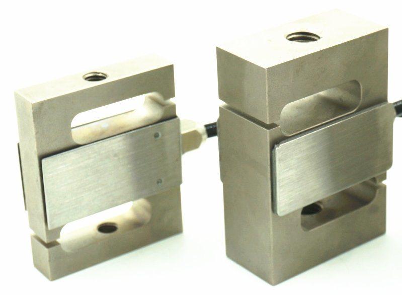 博蘭森B319 5KNS型稱重測力感測器