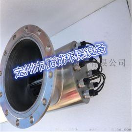 不锈钢紫外线消毒器自来水用杀菌消毒