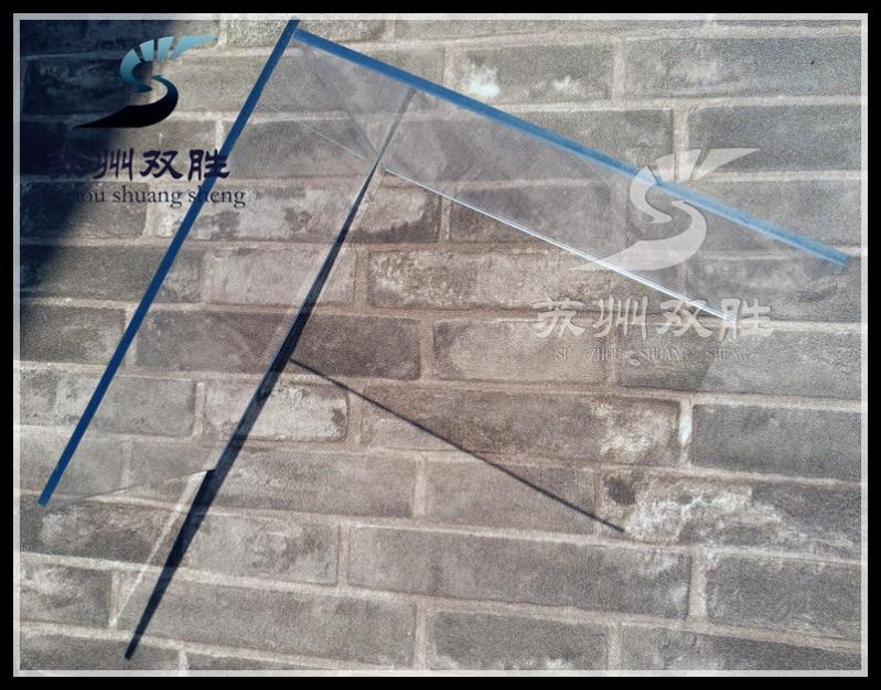 防静电透明PVC板5mm  南亚防静电黄光板 韩国防静电pvc板 抗静电透明pvc板材 抗静电黄色透明pvc板 南亚抗静电象牙白PVC板