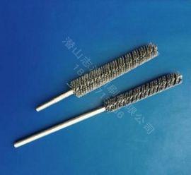 供应钢丝管子刷、钢丝刷、铜丝刷、磨料丝管道刷、清孔刷、除锈刷