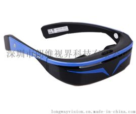 98寸大屏幕3D眼镜影院安卓5.1系统WiFi无线视频播放