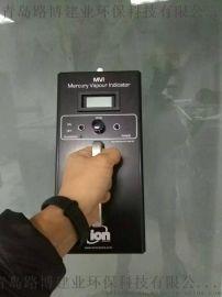 MVI**蒸汽检测仪、测**仪快速检测(英国离子进口)