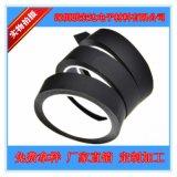 哑黑色金手指胶带 厚度0.035mm  耐高温PI材质涂硅胶 电路板专用