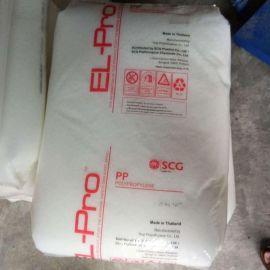 PP泰国SCG P740J嵌段共聚注塑级聚丙烯食品级PP