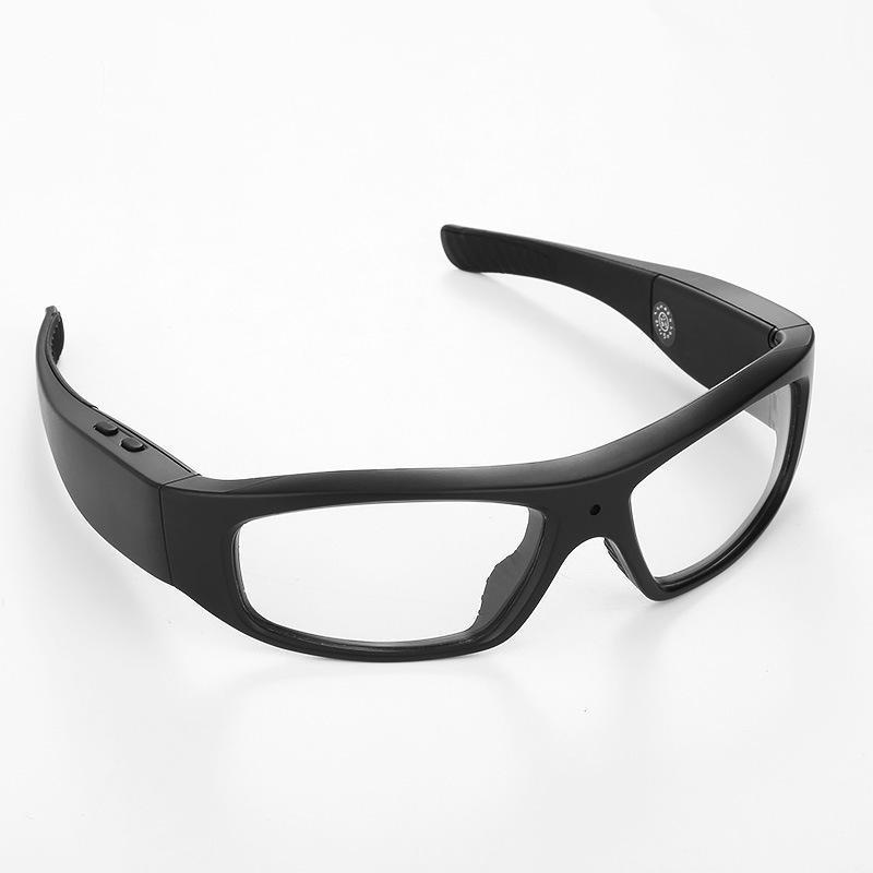 触控摄像录像拍照 蓝牙 WiFi手机直播智能眼镜高清户外运动语音