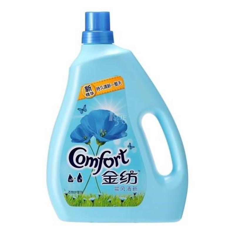 供應廣東金紡洗衣液3kg工廠直銷高品質,
