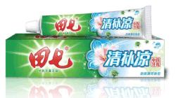 广州田七牙膏批发奥奇丽田七牙膏厂家货源