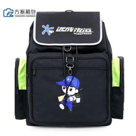 廠家定制功能性雙肩背包 可添加logo 工廠定制 來圖打樣