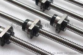 TBI  SFE02020-3型螺母丝杆;SFE02020-6型丝杆螺母出售;可单售