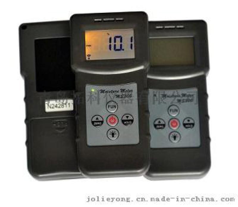 手持地面水分测定仪,墙面水分测定仪MS300