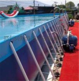 广州深圳大型水上乐园欢畅夏日贝斯特厂家