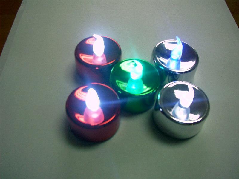 发光蜡烛 (WD-311)