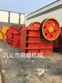 青岛反击式破碎机矿石破碎机厂家供应