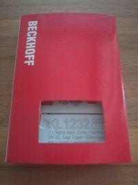 倍福kl1232原装现货数字量端子模块倍福卡件