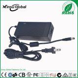 24V2.5A电源 XSG2402500 澳规RCM SAA C-Tick认证 xinsuglobal VI能效 24V2.5A电源适配器