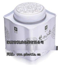 茶叶铁盒是**的茶叶包装市场_昶成