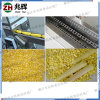 廠家供應自動玉米脫粒機 新鮮玉米和梗高效率脫粒幹淨設備