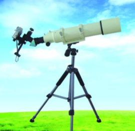 测烟望远镜 LGM01林格曼烟尘黑度计 工矿企业
