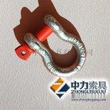 青島模鍛卡頭不鏽鋼卡頭吊環