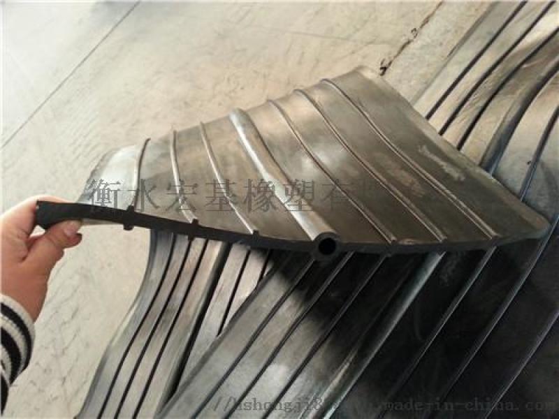 施工缝中埋式橡胶止水带@泰州中埋式橡胶止水带厂家