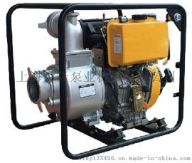 SLCZP便携式柴油机自吸泵