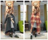 金兆城大衣品牌折扣女裝貨源市場哪余找 廣州明浩服飾